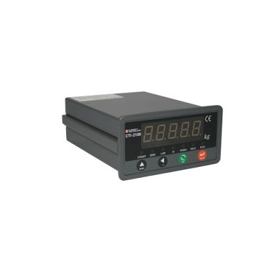CTI-2100 Load Cell Indicator