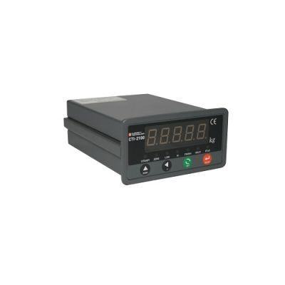 CTI-2100 Load Cell Indicator