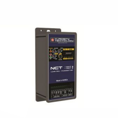 Curiotec NCT-IOUT-420 Load Cell Transmitter