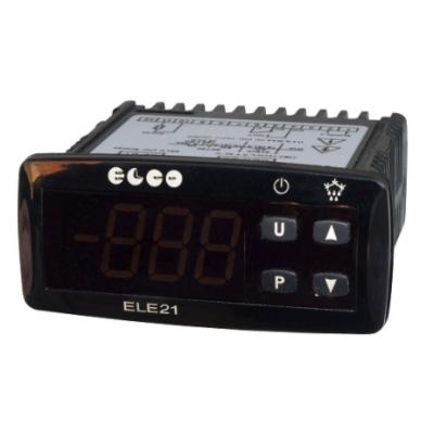 Elco ELE 21 Refrigeration Controller