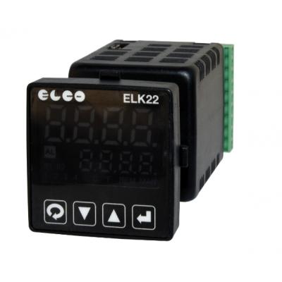 Elco ELK22S Series Temperature Controllers