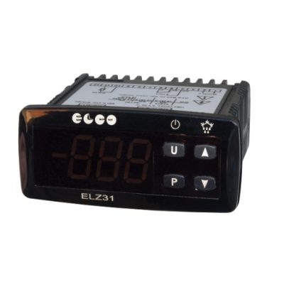 Elco ELZ31 Refrigeration Controller