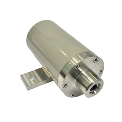 ESI DF6103 Milspec Pressure Transmitter NSN 6685-01-522-5335 NSN 6685-01-522-4585 NSN 6685-01-420-61