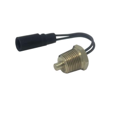 ESI DF6158 Milspec Temperature Sensor RTD NSN 2815-01-466-8905