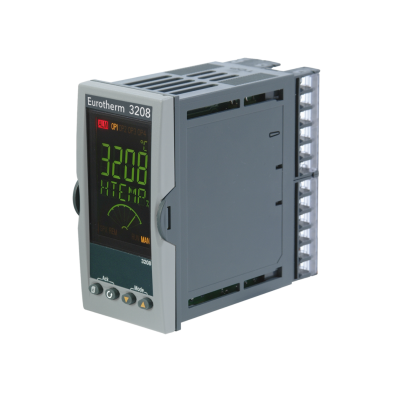 Eurotherm 3208_CC_VH_LRRX_R_XXX_G_ENG Process Controller