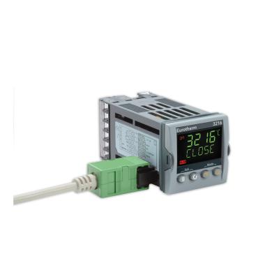Eurotherm 3216_CC_VL_LRXX_R_XXX_W_ENG Process Controller