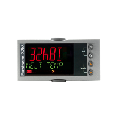 Eurotherm 32H8I_AL_VL_RXXX_R_XXX_G_ENG Universal Indicator