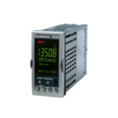 Eurotherm 3508_CC_VH_1_XX_XX_1_XXX_G_XX_XX_XX_XX Process Controller