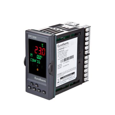 Eurotherm EPC3008_CP_VL_L2_R1_R1_XX_XX_I8_XX_XX_XXX_ST_ _ _ _ Process Controller