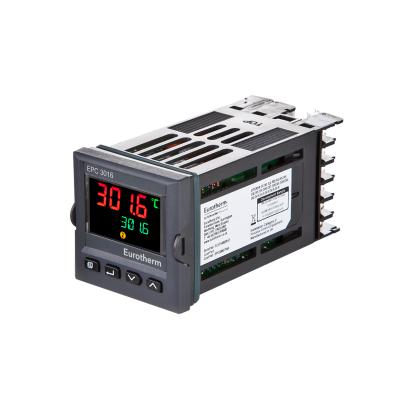 Eurotherm EPC3016 Series Controller 100-230VAC Logic Relay Ethernet 1_16DIN