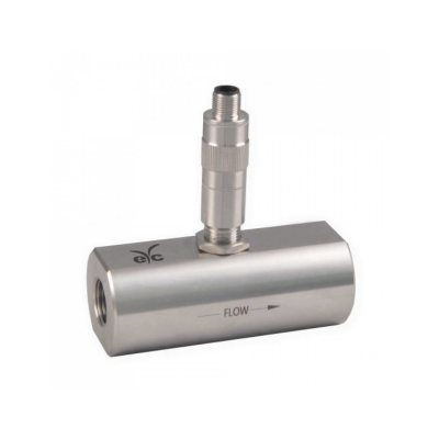EYC FFM04-GF-10TCC4.5L1VAA420H Turbine Flow Meter