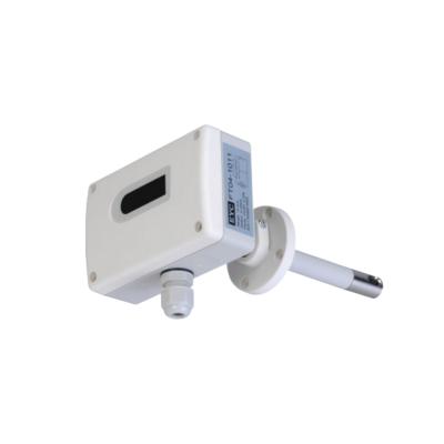 EYC FT04-0211-N Air Velocity Transmitter