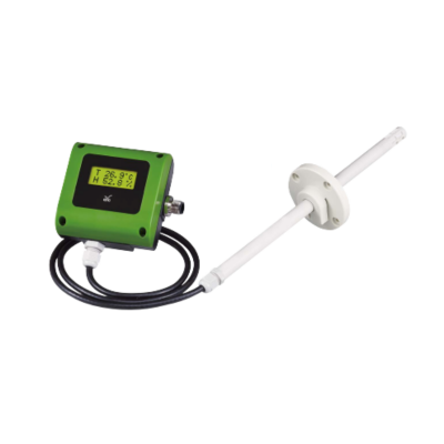 EYC THS306-T401H001DMS2 Temperature & Humidity Transmitter