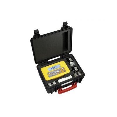 Georg Fischer 220-330 Portable Ultrasonic Flow Meter