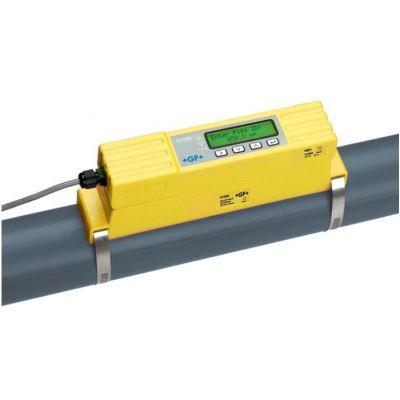 Georg Fischer U1000 V2 Clamp-on Ultrasonic Flowmeter