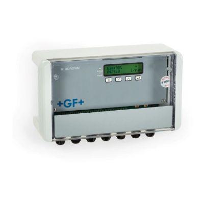 Georg Fischer U1000 V2 Wall Mount Ultrasonic Flowmeter
