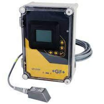 Georg Fischer UD2100 Doppler Ultrasonic Flowmeter