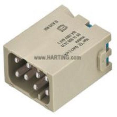 HARTING 09140082633 Han EE Quick-Lock Module