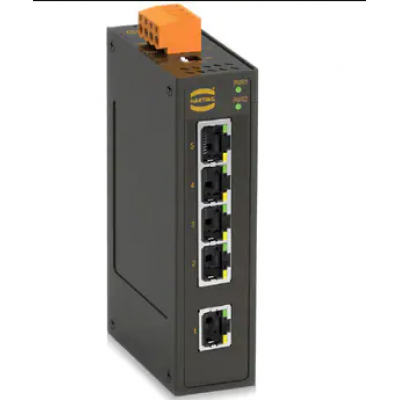 Harting 72302218040 5 Port Ethernet Switch