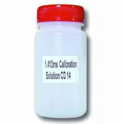 LUTRON CD-14 STANDARD CONDUCTIVITY SOLUTION