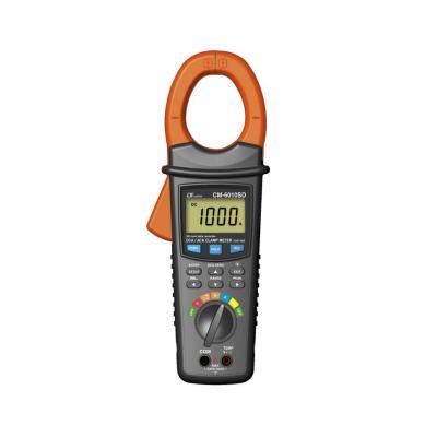 Lutron CM-6010SD DCA/ACA Clamp Meter with SD Card Datalogger
