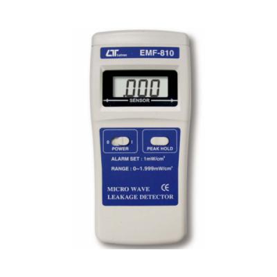 Lutron EMF-810 Microwave Leakage Detector