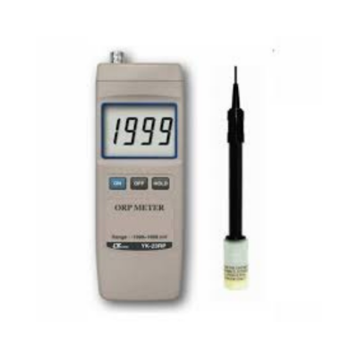 Lutron YK-23RP ORP Meter with ORP-16 Probe