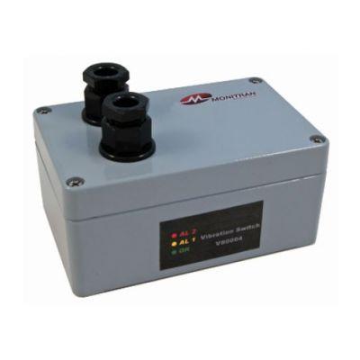 Monitran MTVS0004-11 Vibration Alarm Switch