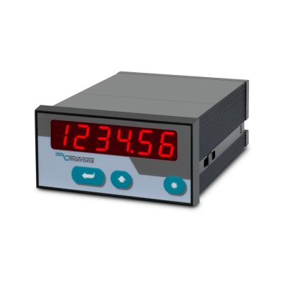 MOTRONA DX347 Process Indicator