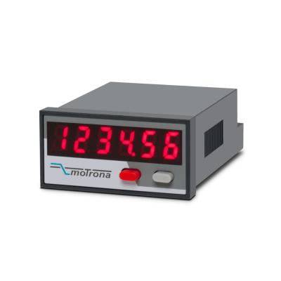 MOTRONA ZX020 Process Indicator