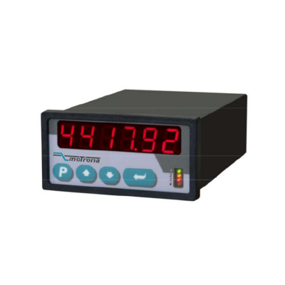 MOTRONA ZX340 Process Indicator