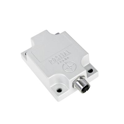 POSITAL ACS-080-2-SC00-HK2-PM Inclinometer