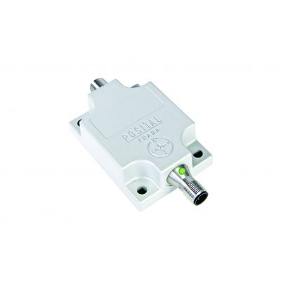 Posital AKS-360-1-CA01-VK2-PW Inclinometer
