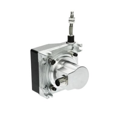 POSITAL LU0-AC005-0413-3D90-PRM Linear Encoder 3m 4-20mA