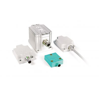 Inclinometers with Modbus RTU