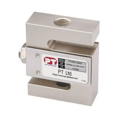 PT4000 Series IP67 Rated S-Beam Load Cell
