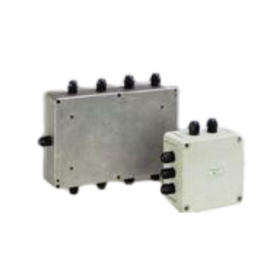 Sun Transducers Load Cell Junction Box 4 Channel