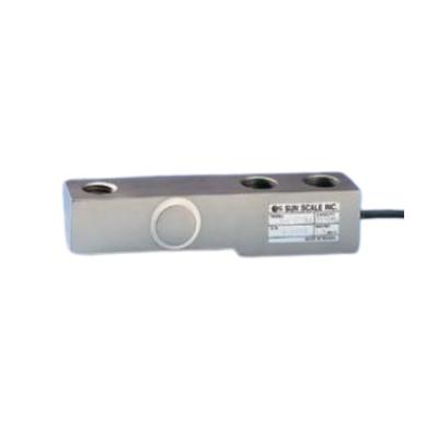 Sun Transducers SHS-2.5K/A5 Shear Beam Load Cell