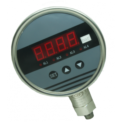 TSA-105PST Pressure Display and Switch