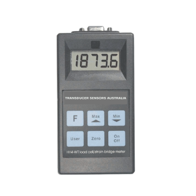 Universal Hand Held Load Cell Meter