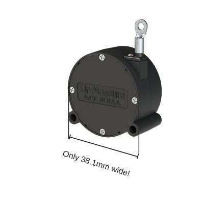 UniMeasure FX-HM Compact Draw Wire Transducers