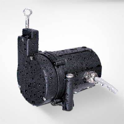 UniMeasure JX-P420-30-N11-10S-N11 Draw Wire Transducer