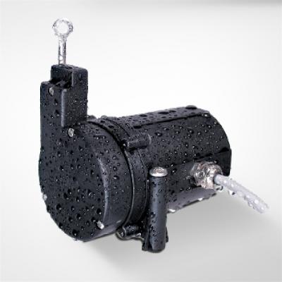UniMeasure JX-P420-50-N11-10S-N11 Draw Wire Transducer