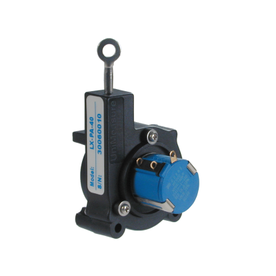 Unimeasure LX-EP-40 Draw Wire Transducer
