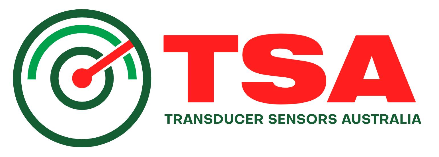Transducer Sensors Australia Logo